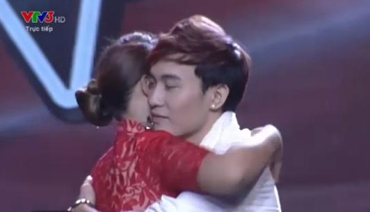 Giọng hát Việt 2015 liveshow 3: Thu Phương bất ngờ loại Rapper Kimmese 2