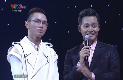 Giọng hát Việt 2015 liveshow 3: Thu Phương bất ngờ loại Rapper Kimmese 11