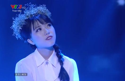 Giọng hát Việt 2015 liveshow 3: Thu Phương bất ngờ loại Rapper Kimmese 5