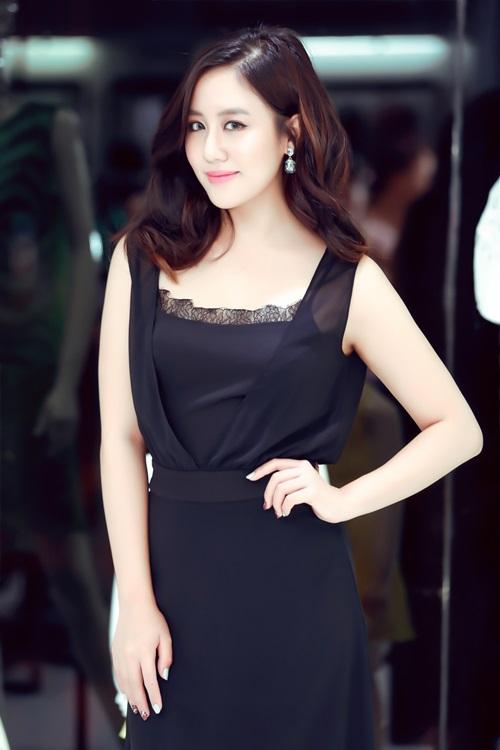 Văn Mai Hương tái xuất sau nửa năm bị trầm cảm 4