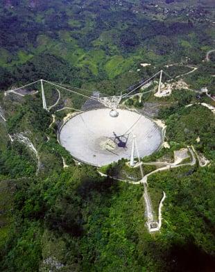 Cận cảnh kính viễn vọng lớn nhất thế giới giá 2.500 tỉ 2