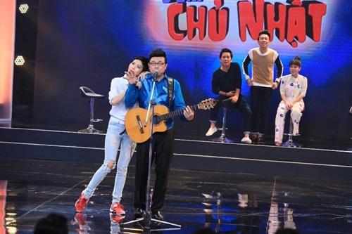 Bí mật đêm chủ nhật tập 5: Việt Hương đập đồ, khóc tức tưởi trên sân khấu 4