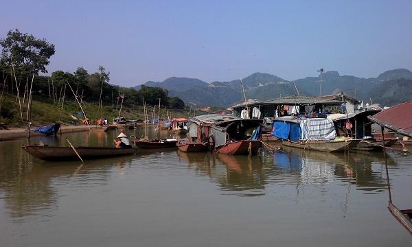 Khao khát lên bờ của người dân làng chài Tân Thịnh 5