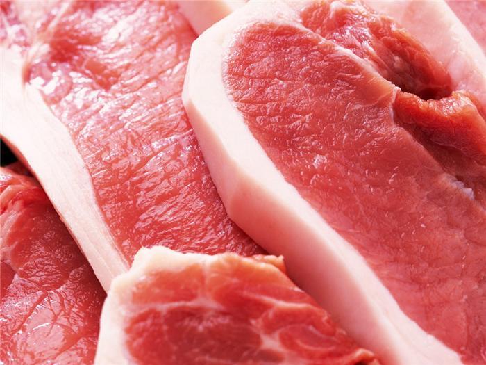 Hình ảnh Dấu hiệu nhận biết thịt lợn bị kích nạc số 2