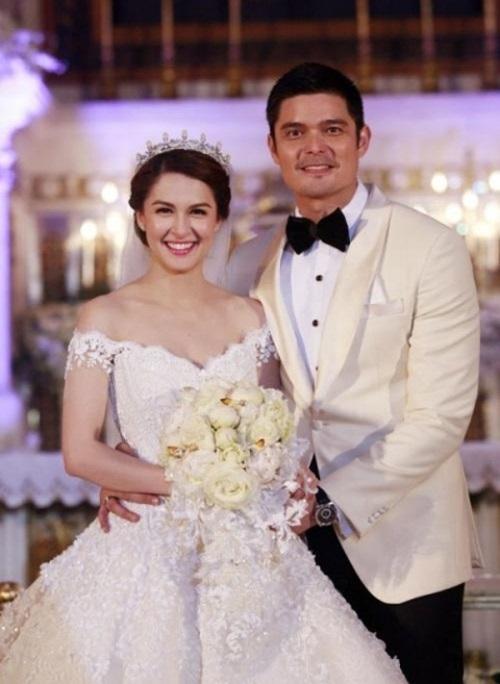 Cuộc sống viên mãn của mỹ nhân đẹp nhất Philippines  4