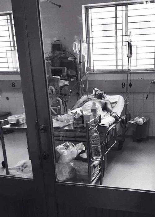 MC Quang Minh qua đời: Nỗi đau xót của người ở lại 2