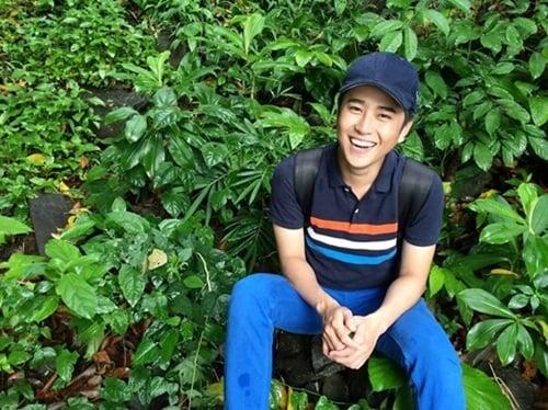 Cuộc đời ngắn ngủi của MC Quang Minh đài HTV 7
