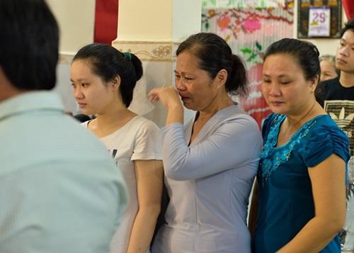MC Quang Minh qua đời: Nỗi đau xót của người ở lại 8