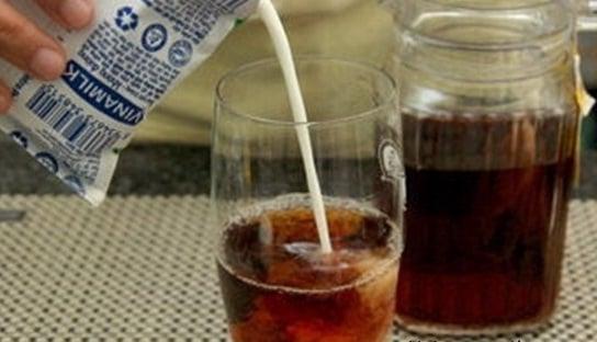 Hình ảnh Cách làm trà sữa trân châu ngon đơn giản nhất tại nhà số 4