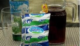 Hình ảnh Cách làm trà sữa trân châu ngon đơn giản nhất tại nhà số 1