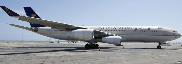 Kì nghỉ xa hoa, 1000 khách mời, 400 xe hộ tống của quốc vương Saudiarabia 2