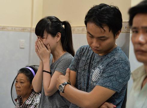 MC Quang Minh qua đời: Nỗi đau xót của người ở lại 10