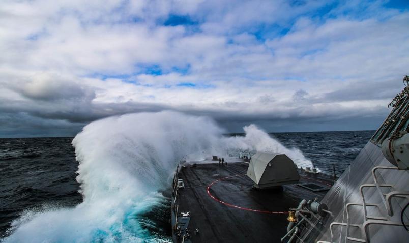 Tàu chiến duyên hải Mỹ: Quá khứ, hiện tại và tương lai 7