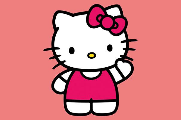 Đại gia Mỹ chi 240 triệu để làm phim Hello Kitty 1