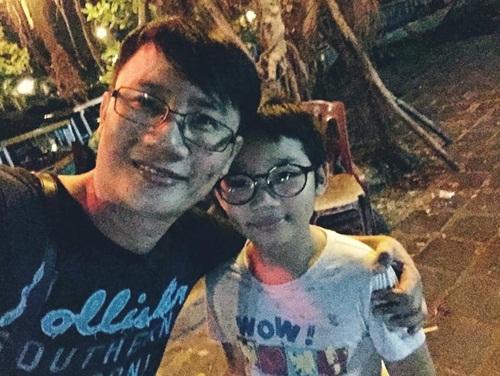 Facebook sao Việt: Bằng Kiều gửi lời yêu thương ngọt ngào tới Dương Mỹ Linh  7