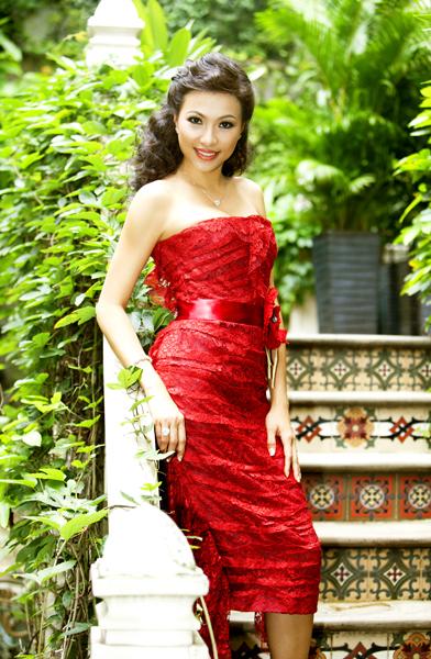 Cuộc sống ít biết của 'Hoa hậu giàu nhất Việt Nam' 2