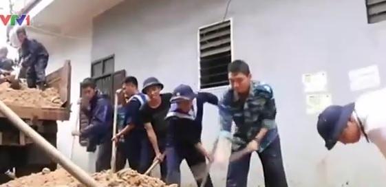 Mưa lũ lịch sử Quảng Ninh: Những câu chuyện nhói lòng 1