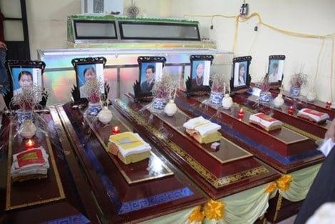 Mưa lũ lịch sử Quảng Ninh: Những câu chuyện nhói lòng 4