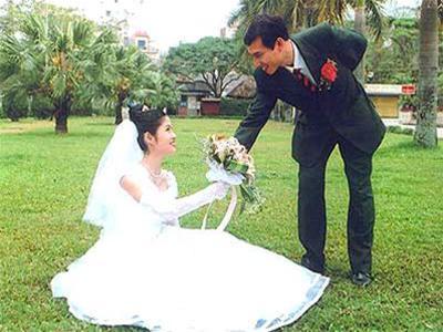 Hình ảnh hạnh phúc ít biết của Quang Thắng bên vợ con 2