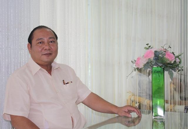 9 tuổi trốn bố mẹ mưu sinh, thành đại gia bậc nhất Việt Nam 1