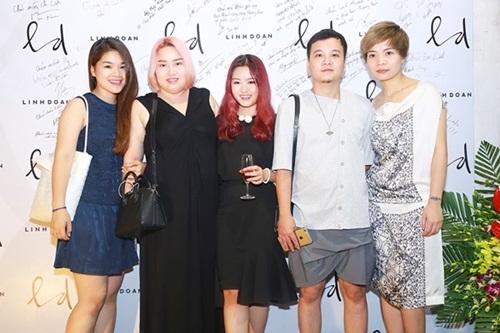 Gặp Stylist giúp Hoa hậu Kỳ Duyên, Á hậu Huyền My