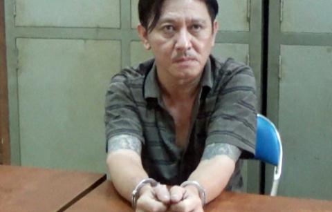 Chân dung trùm giang hồ khét tiếng Sài Gòn vừa bị bắt 1