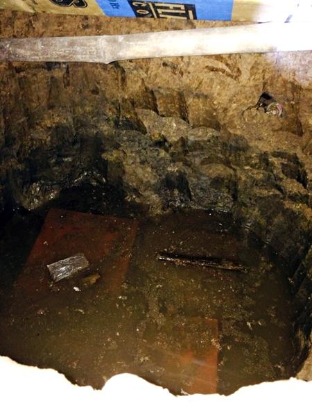 Ba tù nhân táo tợn đục tường trốn chạy lúc nửa đêm 1