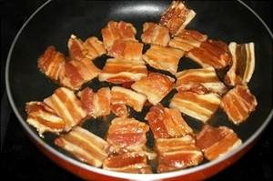 Cách làm ốc nấu chuối đậu thơm ngon đúng điệu 4