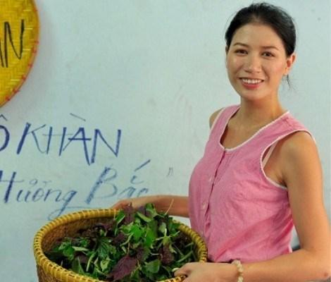 Những nghề tay trái hái tiền tỷ của sao Việt 3