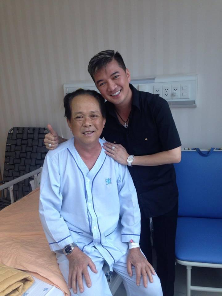 Facebook sao Việt: Minh Hằng nhí nhảnh bên các học trò nhí 4