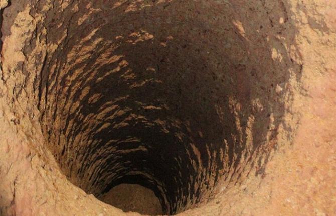 Làm rõ trách nhiệm vụ bé gái rơi xuống giếng khoan sâu 80m 2