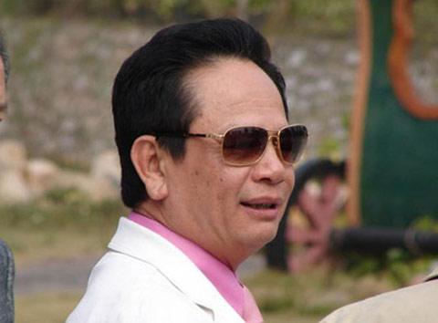 """""""Chúa đảo"""" Đào Hồng Tuyển - vị doanh nhân ham làm từ thiện 1"""