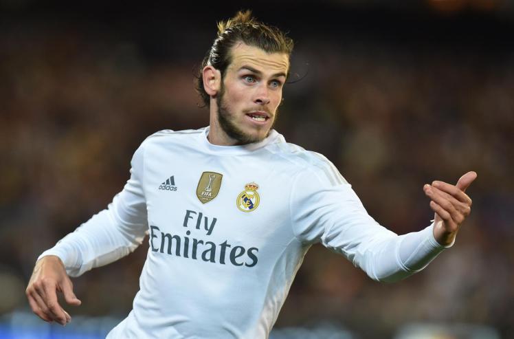 Điểm tin thể thao chiều ngày 5/8: Gareth Bale ra yêu sách với Real Madrid 1