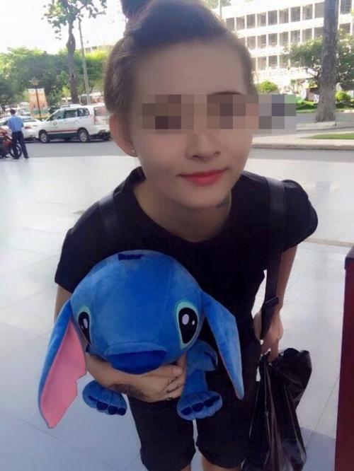 Hoàn cảnh đáng thương của cô gái gây náo loạn phố đi bộ Nguyễn Huệ 7