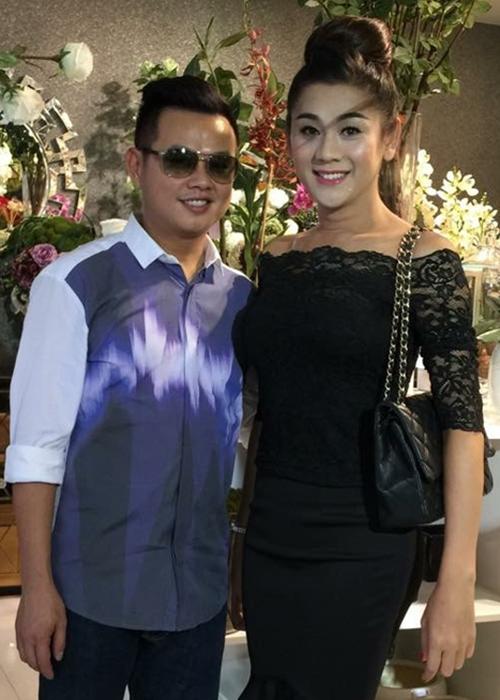 Lâm Chi Khanh sắp đính hôn với mối tình đầu năm 18 tuổi 1