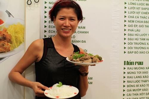 Những nghề tay trái hái trăm triệu của sao Việt 4