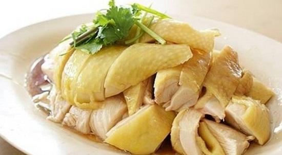 Thịt gà và những nhầm tưởng gây hại cho sức khỏe 3