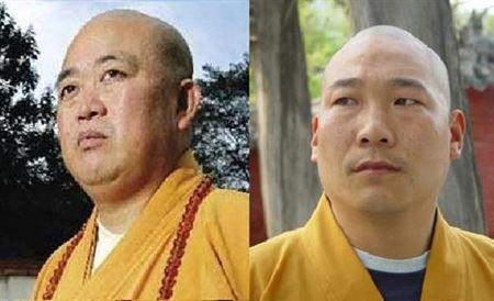 Ai là người tố cáo trụ trì chùa Thiếu Lâm tham nhũng, 'nuôi gái'? 1
