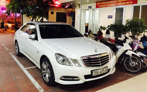 Bản tin 113 – chiều 6/8: Tài xế mang xe ôtô Mercedes 250 của chủ đi cắm… 2