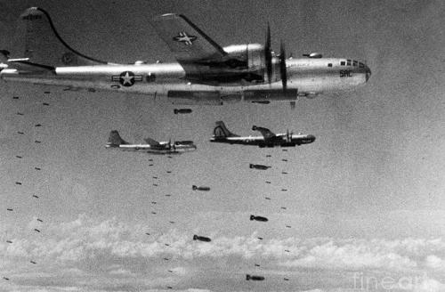 Chiếc Boeing B-29 ném bom nguyên tử xuống Hiroshima giờ ra sao? 3