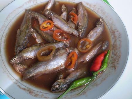Cách nấu lẩu mắm thơm ngon đúng vị miền Tây Nam Bộ 5