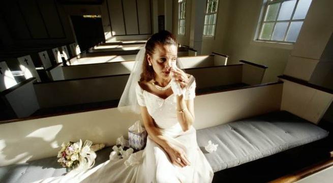 Sau đêm tân hôn, chồng kiện vợ lừa đảo khi nhìn thấy nhan sắc thật 1