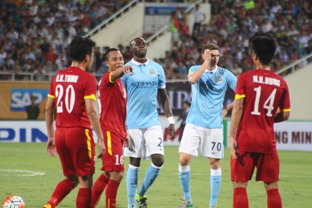 Điểm tin thể thao chiều 6/8: ĐT Việt Nam rơi 10 bậc trên BXH FIFA 1