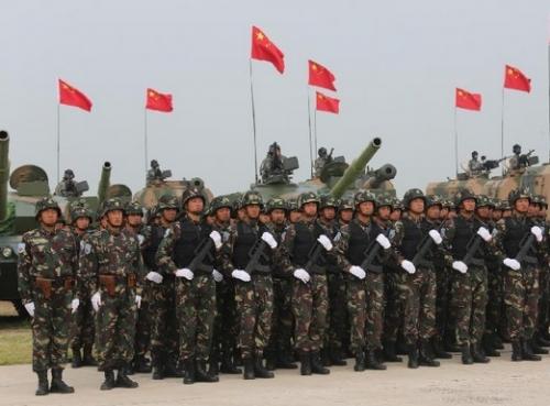 Philippines: Trung Quốc cần minh bạch hơn về hoạt động tập trận 1
