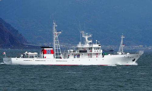 Nhật Bản bàn giao tàu kiếm ngư cho Việt Nam 1