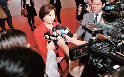Nữ công nhân thành đại gia giàu nhất Trung Quốc 1
