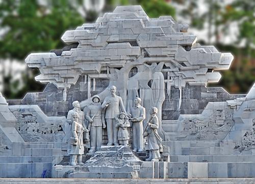 Dự án khu tượng đài tại Sơn La không nằm trong quy hoạch Thủ tướng đã duyệt 1