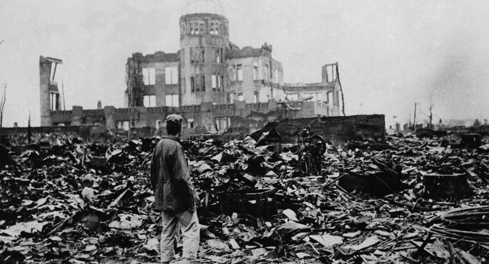 Vì sao Nhật không yêu cầu Mỹ xin lỗi về vụ ném bom nguyên tử? 1