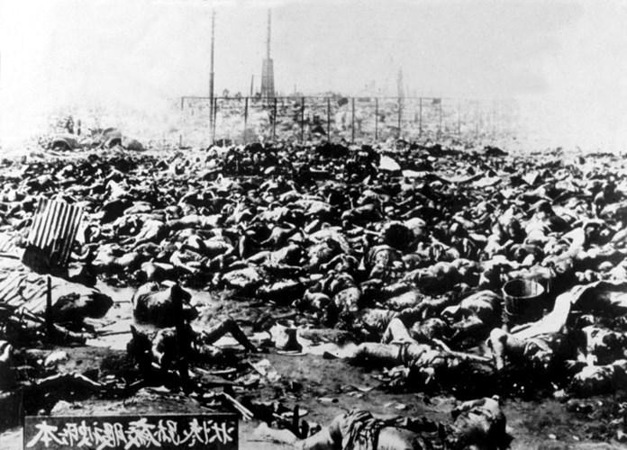 Vì sao Nhật không yêu cầu Mỹ xin lỗi về vụ ném bom nguyên tử? 4