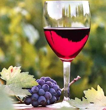 Cách làm rượu nho thơm ngon đúng vị truyền thống tại nhà 5
